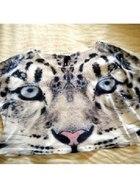 bluzka z tygrysem HiM...