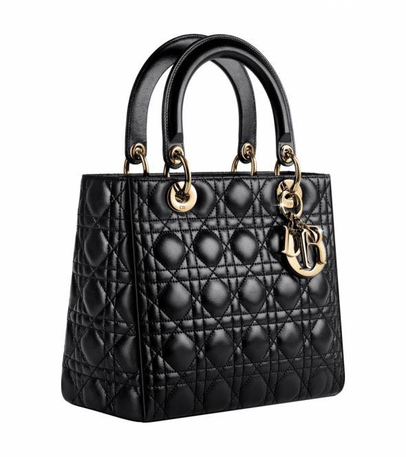 Lady Dior torebka