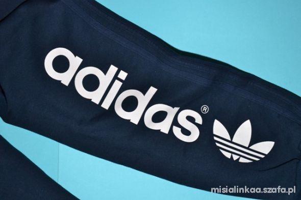 ADIDAS dres ORIGINALS oldschool spodnie dresowe