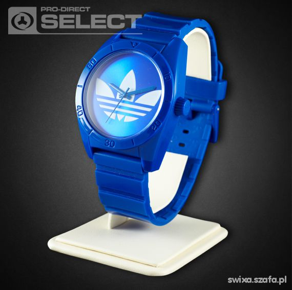 Zegarek Adidas Santiago Blue...