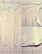 Koszula retro vintage i balsam do ciała...
