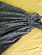 Sukienka Lady Sariel żakardowa JSK Gothic Lolita