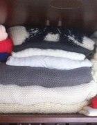 Troche z kolekcji sweterkow
