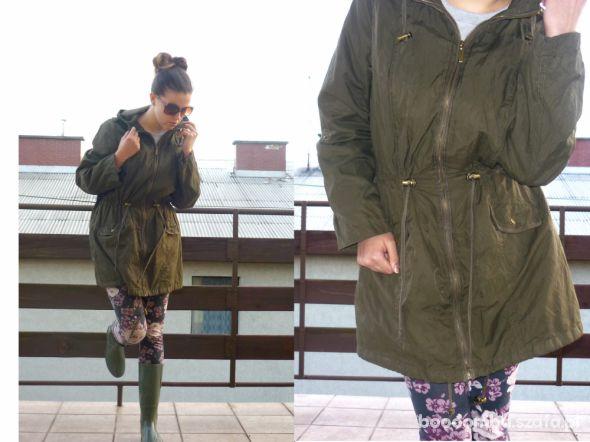 Mój styl słoneczko i deszczyk