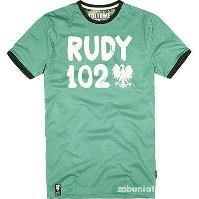 Koszulka Rudy 102 reserved