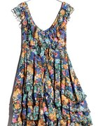 Garden Collection dress by H&M