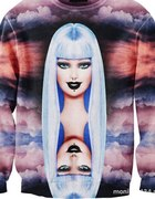 Bluza Sugarpills Barbie