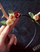 Jelenie różki