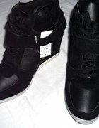 Nowe sneakersy rozm 38