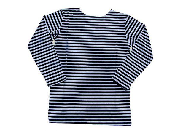 Koszulka marynarska