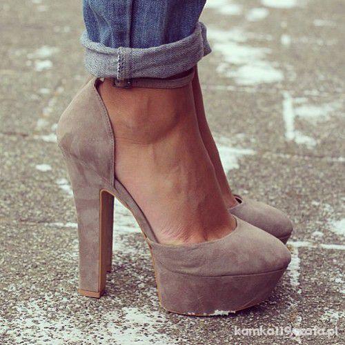 Sandały Buciki śliczne