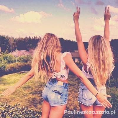 hallo girls