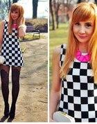 Playing chess...