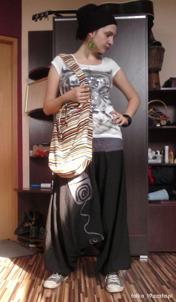 Mój styl Turban
