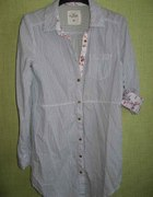 Koszula w prążki H&M rozmiar M