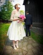 Moja ślubna...