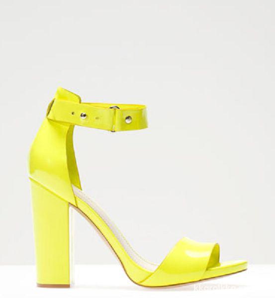żółte love