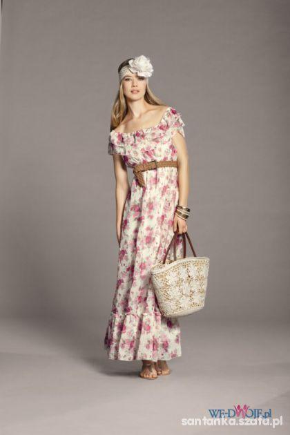 maxi dress orsay L