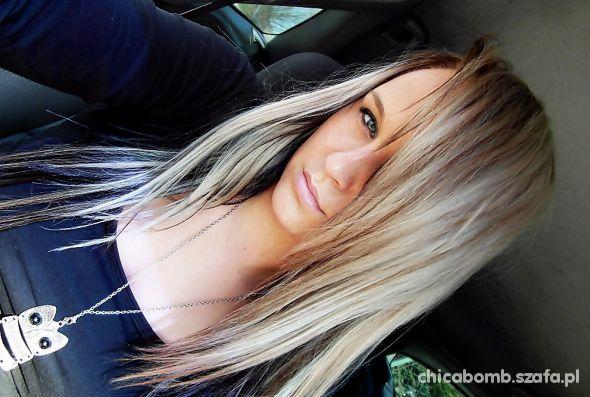 moj blond