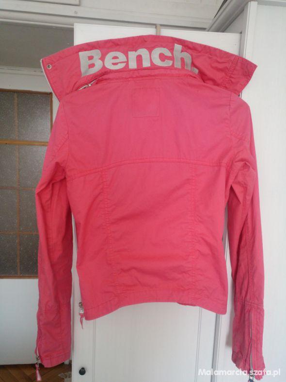 BENCH roz XS S IDEALNA
