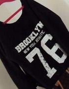 BROOKLYN NEW YORK cudna bluza