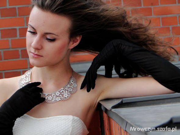 Eleganckie Elegancko i szykownie