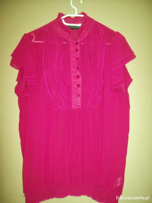 Bluzeczka Dorothy Perkins...