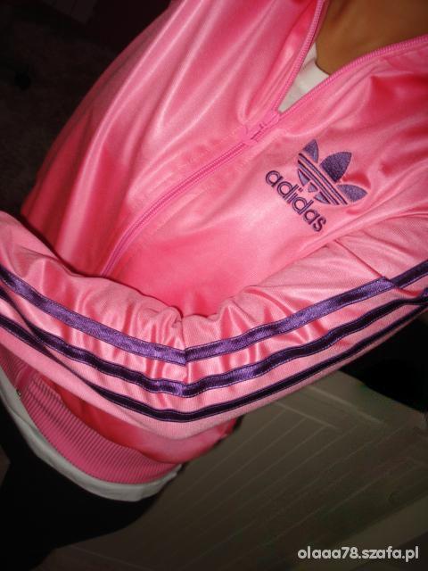 Bluza adidas chile różowa