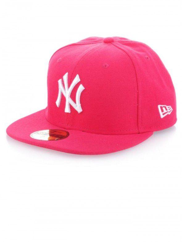 full cap najlepiej różowy lub fioletowy z new era...