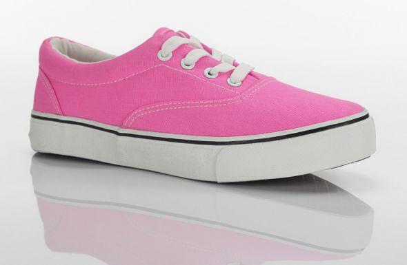 VANSy pink NEON 36 37 38 39 40 41