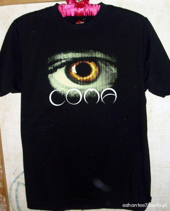 T shirt koszulka Coma XS Pierwsze wyjście z mroku w T shirt