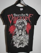 Bullet For My Valentine Koszulka