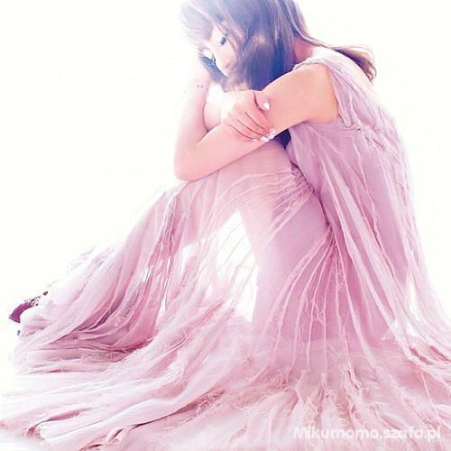 Sukienka maxi różowa zwiewna