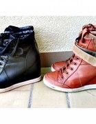 Sneakersy z sh