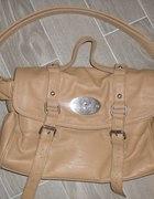 Reserved listonoszka Alexa Bag