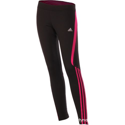 ADIDAS spodnie do biegania damskie RESPONSE LONG T w Spodnie