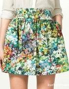 Zara floral...