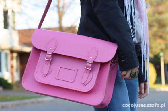 Cambridge bag
