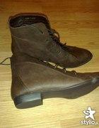 NEW YORKER botki trzewiki buty