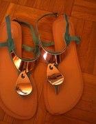 Sandałko Japonki