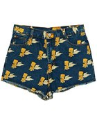 Wings Simpson Shorts