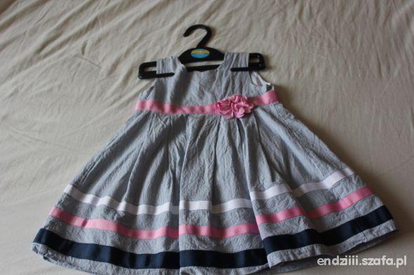 Sukienki i spódniczki sukieneczka