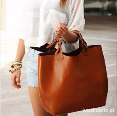 SHOPPER BAG...