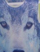 Moja wymarzona z wilkiem
