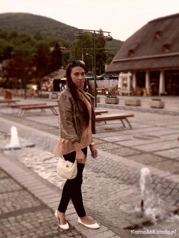 26 maj spacer Szczyrk