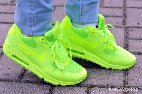 nike air max hyperfuse meskie