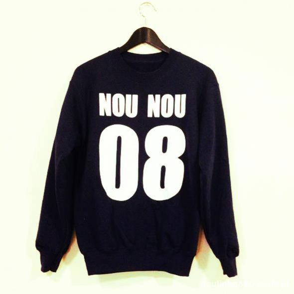 bluza nou nou