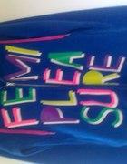 bluza femi pleasure S...
