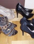 moja maleńka kolekcja butów...