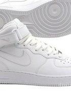 Nike Air Force 1 39 40 białe white POSZUKUJĘ buty